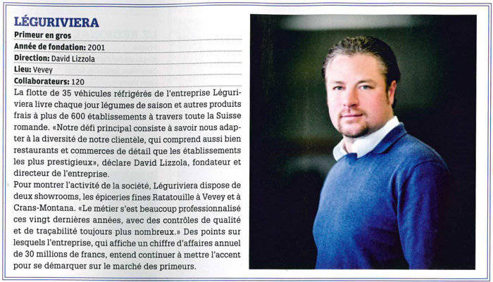 Article PME Magazine